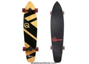 Quest QT-NSC44C Skateboard