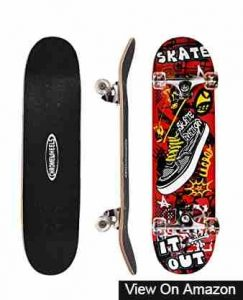 Best Skateboard For Beginner
