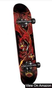 Powell Golden Dragon Skateboard