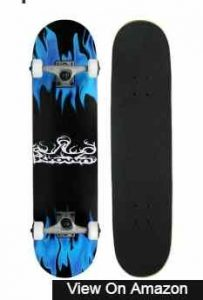 krown Rookie Complete Skateboard